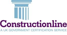 ConstructionLine logo s