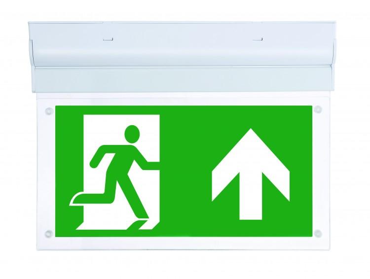 Emergency Surface Exit Sign – 3 watt