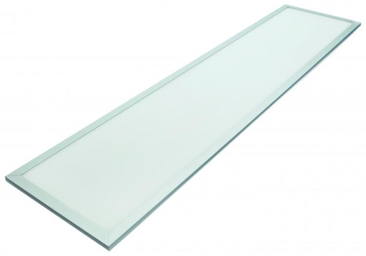 Edge-Lit Panel (12×3) WW – 30 watt