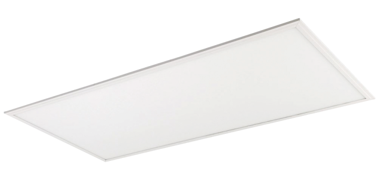 Edge-Lit Panel (12×6) CW – 45 watt
